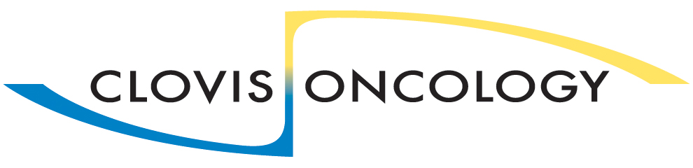 Logo Clovis Oncology